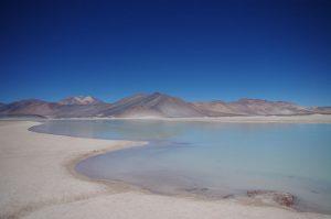Chili – Jour 7 : Socaire, Lagunas Miscanti et Miniques, Piedras Rojas et Laguna Chaxa