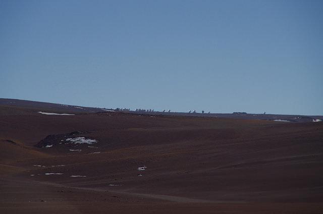 Jour 8 Chili Observatoire Atacama