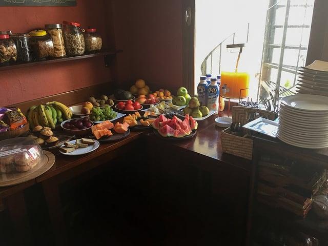 Bolivie Visite La Paz Petit Dej