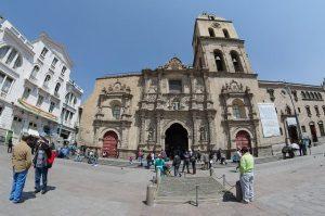Bolivie – Jour 20 : Visite de La Paz