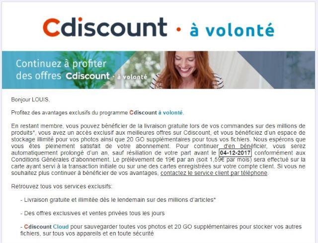 Cdiscount-a-volonté-mail