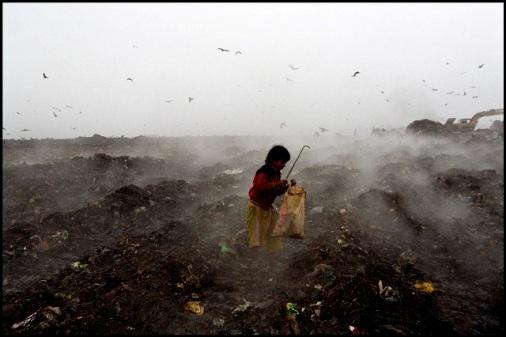 Zoriah_net Photojournalism for GMB Akash in Bengladesh