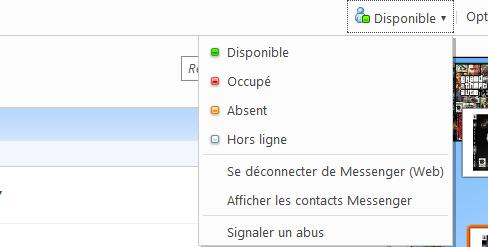 Hotmail Messenger