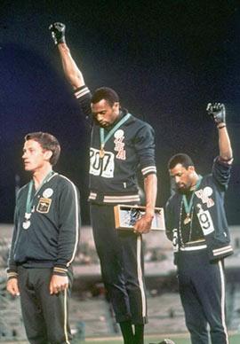 Superiorité des noirs sur le sport ? ou pas ?