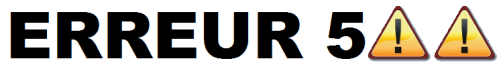 Erreur 500 WordPress 2.7.x