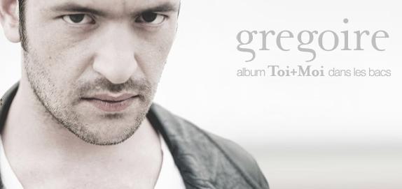 Gregoire - Toi + Moi MyMajorCompagny
