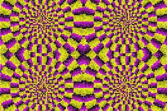 Illusions d'optiques : vous n'en croirez pas vos yeux