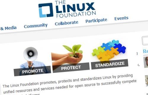 Linux Fondation