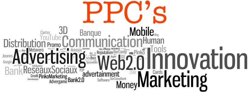 Wordle Header PPC's