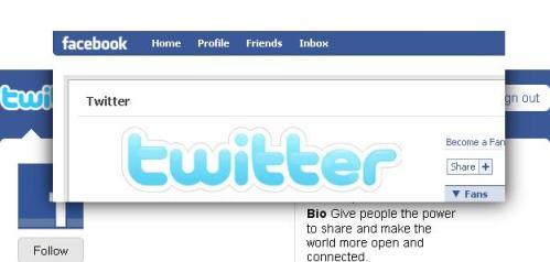 Twitter or Facebook ? Freemium for all !