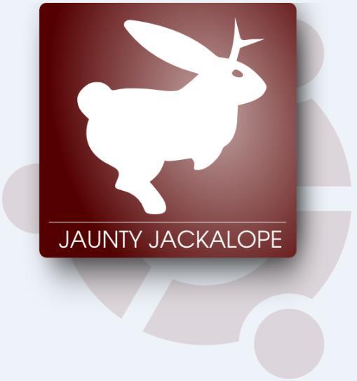 Sortie de Ubuntu 9.04 Jaunty Jackalope en Beta