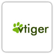 Logo de VtigerCRM