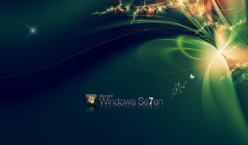 Windows Seven sur les réseaux P2P