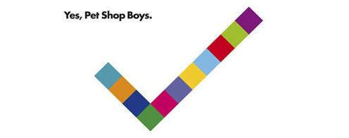 Nouvel album des Pet Shop Boys : Yes